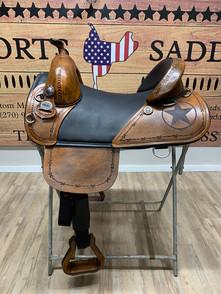 Saddle 29
