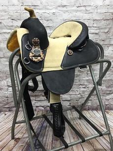Saddle 11