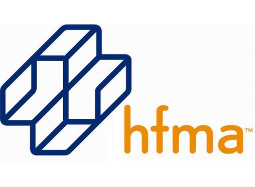 HFMA Conference Recap