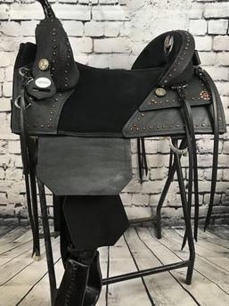 Saddle 10