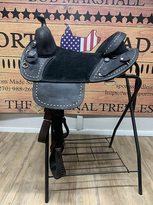 """#11795 - 16.5"""" Roughout Trail Rider"""