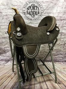Saddle 24