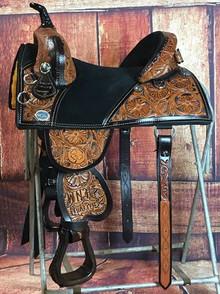 Saddle 8