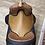 "Thumbnail: #11798  14.5"" Rough Out Barrel Racer"