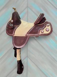 Saddle 3