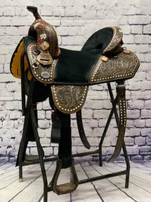Saddle 15