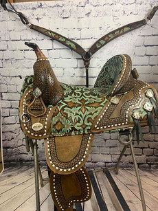 Saddle 20