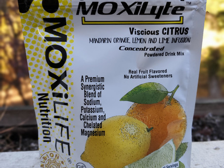 MOXiLIFE Hydration Review
