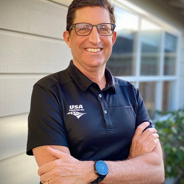 Gunnar - Coach/Athlete