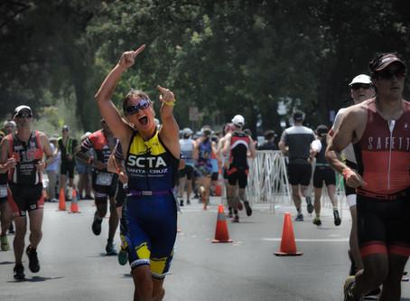 Planning Your Triathlon Racing Season