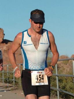 Tips For Racing Triathlons In The Heat