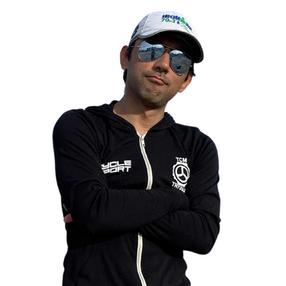 Alejandro - Athlete
