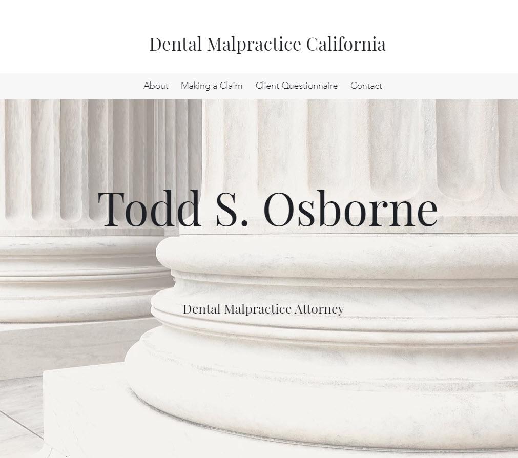 Todd S. Osborne