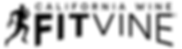FitVine_BrandAssets_Logo_Wine_RunningMan