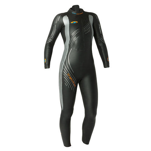 Women's Blue70 Thermal Reaction Wetsuit
