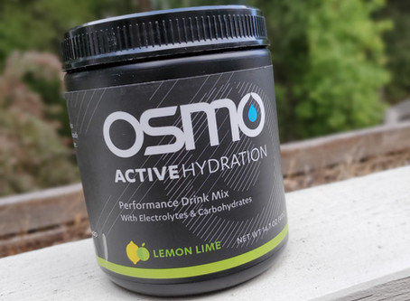 Omso Active Hydration