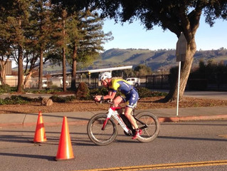South Bay Duathlon Report