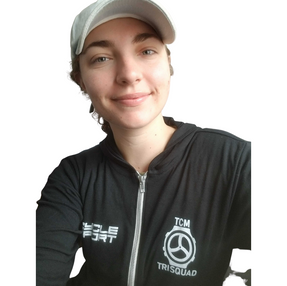 Elise - Athlete