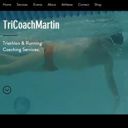 Endurance Coaching Service