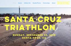 Santa Cruz Triathon