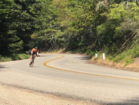 Michael Lindsey's Everesting Challenge Report