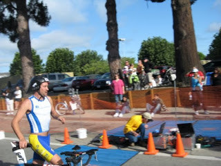 5 Don'ts for the Santa Cruz Triathlon