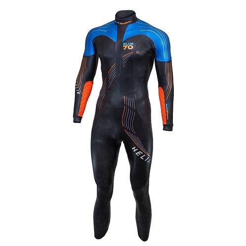 Men's Blue70 Helix Wetsuit