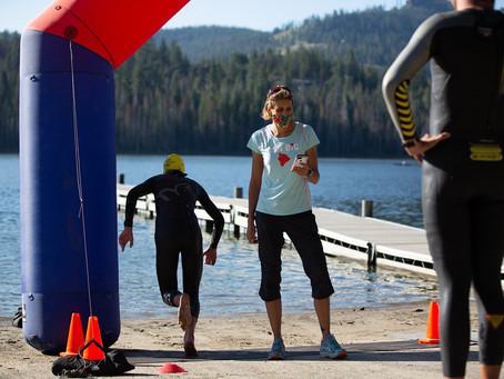 3 Rules Of Triathlon Training