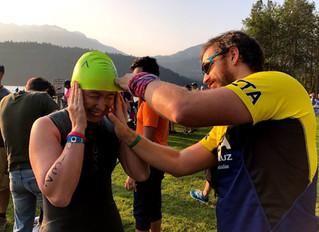 Ironman Canada (Whistler) 70.3 Race Report