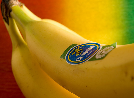 Sports Nutrition Product Review: The Banana