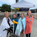 Class of 2019 SCTA Juniors Excels At SuperKids Triathlon
