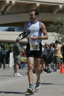 Should I Do a Marathon To Prepare For My Ironman Triathlon?