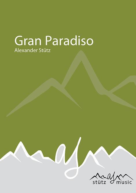 Gran Paradiso (Blechbesetzung)