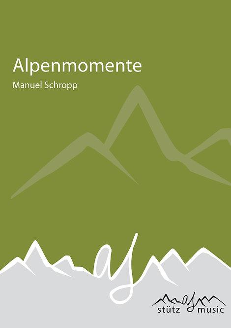 Alpenmomente (Blechbesetzung)