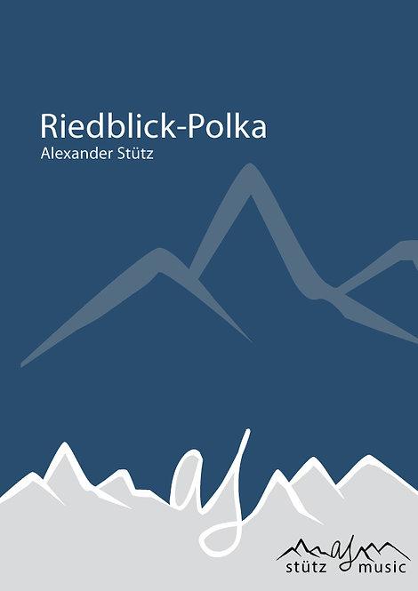 Riedblick-Polka