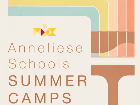 Summer Camps Are Back!