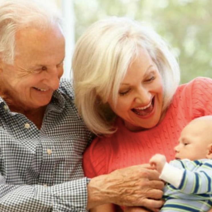 October Grandparents and Family workshop