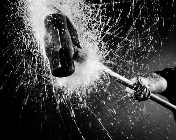 ~ sledgehammer