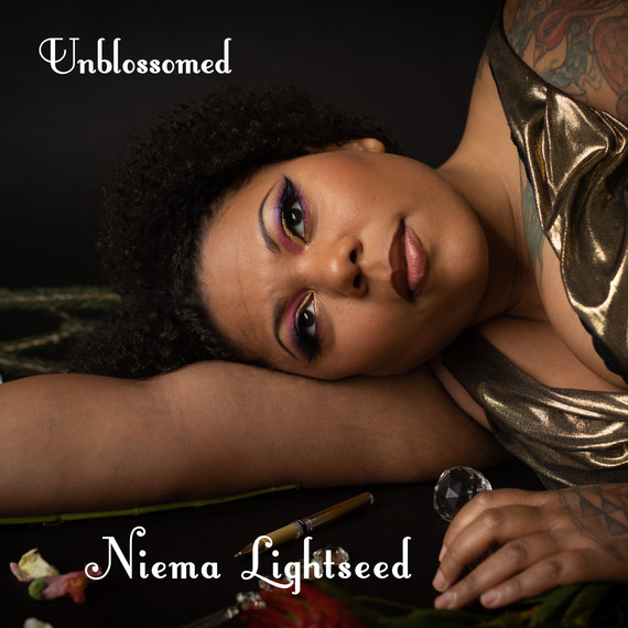 ~ Unblossomed (single)