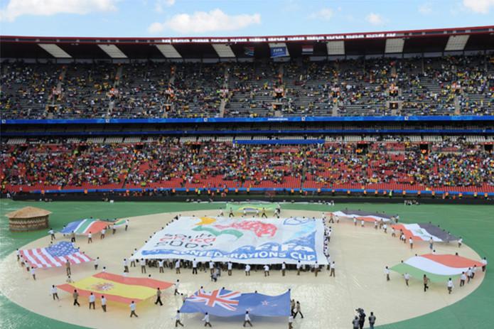 2009 Confederation Cup
