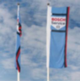 Flag Extender