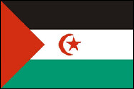 Sahrawi, Arab Democratic Republic of