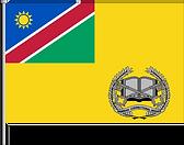 NAMIBIAN CORRECTIONAL FACILITIES FLAG CL