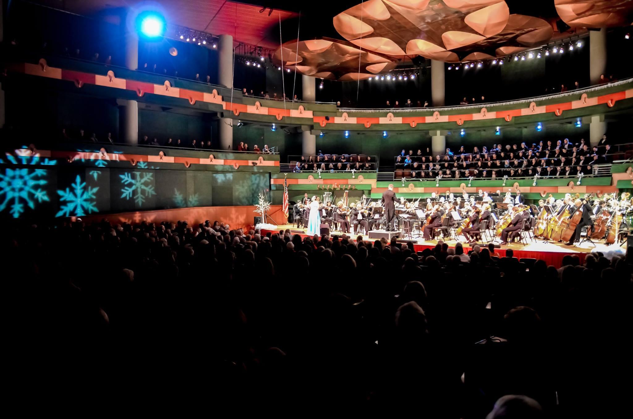 Frozen Concert 21