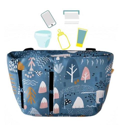 Side Pram Bag