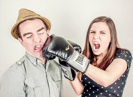 4 דברים שכדאי לעשות בשביל לא למשוך מריבה