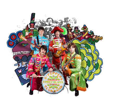 Sgt. Pepper's - Beatles Cover