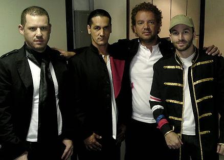 Coldplayers banda