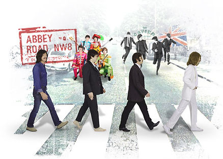 Beatles Abbey Road - Beatles Cover