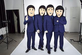 Beatles Cartoon Terninho 3.jpg